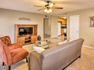 NEW! Remodeled 3BR Albuquerque Home w/Private Yard