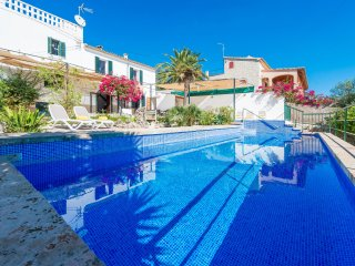 MESTAY :) Bonita villa en Buger para 6 personas. AC y WiFi gratis