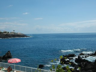 Playa la Arena - Punta Negra 5