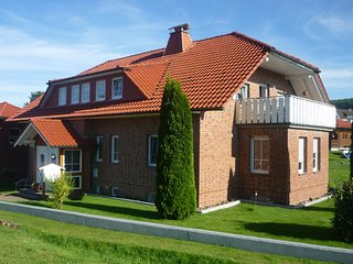 Ferienwohnung Naturblick im Solling / Weserbergland