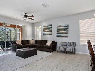 315OCB. 4 Bedroom Pool Home In DAVENPORT FL