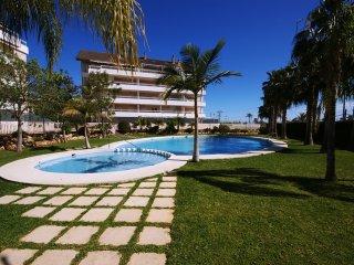 V30. Piso 3 habitaciones - Puerto Romano