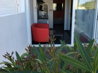 Location Appartement PN 58 Studio village naturiste Cap d'Agde,