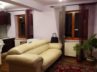 Nicula Apartament - Ground floor apartment