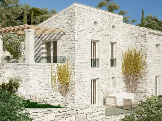 2 bedroom Villa in Kavalleraina, Ionian Islands, Greece : ref 5487987