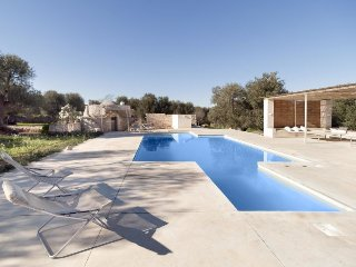 3 bedroom Villa with Pool, Air Con and WiFi - 5696631