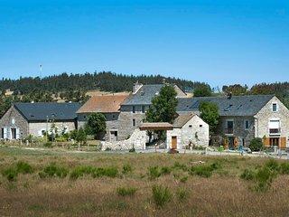 5 bedroom Villa in Fontans, Occitania, France : ref 5491641