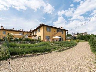 3 bedroom Villa in Pian di San Bartolo-Trespiano, Tuscany, Italy : ref 5491602