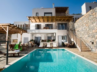3 bedroom Villa in Atzimpragá, Crete, Greece - 5491290