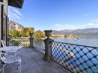 6 bedroom Villa in Baveno, Piedmont, Italy : ref 5491108