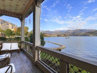 6 bedroom Villa in Baveno, Piedmont, Italy : ref 5491108