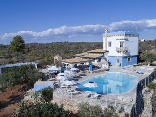 6 bedroom Villa in Masseria Nuova II, Apulia, Italy : ref 5491080