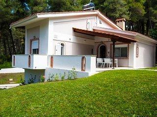 Sani, Ekati | Nabobism Garden Villa