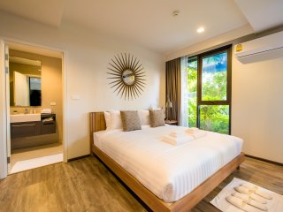 Ban Dong Kham Holiday Home Sleeps 4 with Pool Air Con and WiFi - 5676922