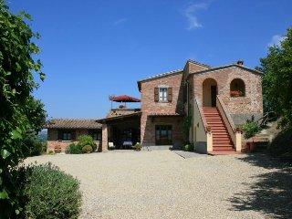 7 bedroom Villa in Foiano della Chiana, Tuscany, Italy : ref 5490580
