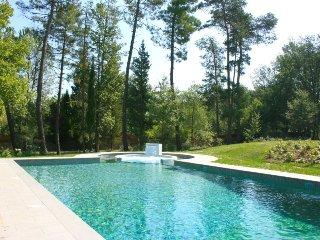 6 bedroom Villa in Monte San Savino, Tuscany, Italy : ref 5490504