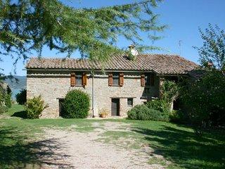 4 bedroom Villa in Magione, Umbria, Italy : ref 5490456