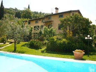 7 bedroom Villa in Castiglion Fiorentino, Tuscany, Italy : ref 5490387