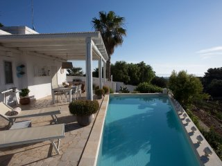 2 bedroom Villa in Trepile, Apulia, Italy : ref 5490197