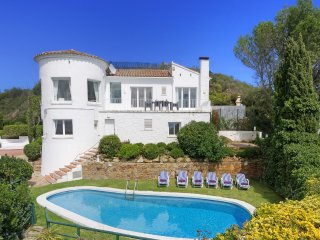 4 bedroom Villa in Begur, Catalonia, Spain : ref 5490192