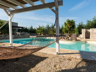 4 bedroom Villa in San Vito dei Normanni, Apulia, Italy : ref 5490166