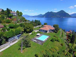 3 bedroom Villa in Domodossola, Piedmont, Italy : ref 5490102