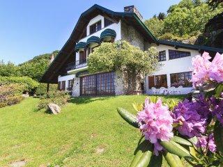 7 bedroom Villa in Ispra, Lombardy, Italy : ref 5489880