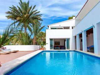7 bedroom Villa in Altea la Vella, Valencia, Spain : ref 5489871