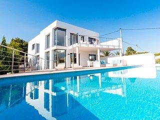 4 bedroom Villa in Fanadix, Valencia, Spain : ref 5489870