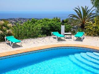 5 bedroom Villa in Paratella, Valencia, Spain : ref 5489868