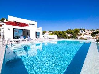 3 bedroom Villa in La Fustera, Valencia, Spain : ref 5489867