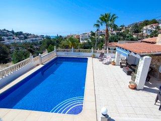 5 bedroom Villa in la Canuta, Valencia, Spain : ref 5489863
