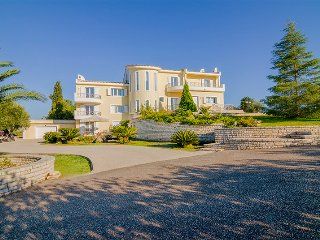 4 bedroom Villa in Gouvia, Ionian Islands, Greece : ref 5489700