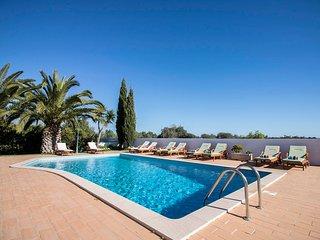4 bedroom Villa in Monte de Joao Preto, Faro, Portugal - 5489689