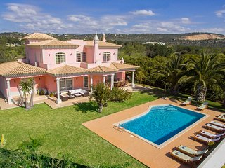 4 bedroom Villa in Monte de Joao Preto, Faro, Portugal : ref 5489689