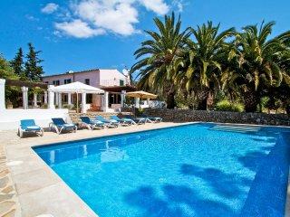 4 bedroom Villa in Pollenca, Balearic Islands, Spain : ref 5489604