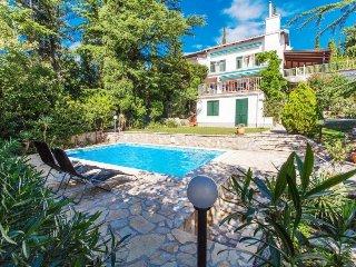 5 bedroom Villa in Dramalj, Primorsko-Goranska Županija, Croatia : ref 5489589