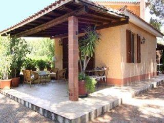 5 bedroom Villa in Perla Marina, Sardinia, Italy : ref 5489573