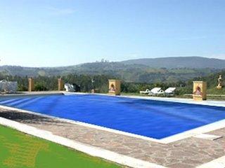 7 bedroom Villa in San Gimignano, Tuscany, Italy : ref 5489568