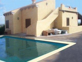 5 bedroom Villa in Villa Sirena, Sardinia, Italy : ref 5489564