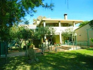 7 bedroom Villa in Quartucciu, Sardinia, Italy : ref 5489555