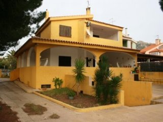 6 bedroom Villa in Solanas, Sardinia, Italy : ref 5489545