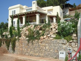 3 bedroom Villa in Ibiza Town, Balearic Islands, Spain : ref 5489396