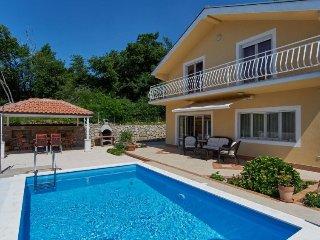 3 bedroom Villa in Grizane, Primorsko-Goranska Zupanija, Croatia : ref 5489327