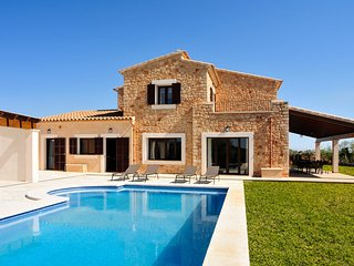 5 bedroom Villa in Calonge, Balearic Islands, Spain : ref 5489145