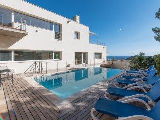 4 bedroom Villa in Begur, Catalonia, Spain - 5488904