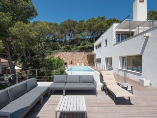 2 bedroom Villa in Begur, Catalonia, Spain : ref 5246699
