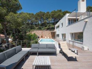 2 bedroom Villa in Begur, Catalonia, Spain - 5246699