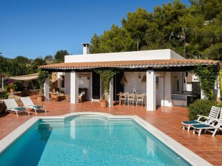 3 bedroom Villa in Sant Carles de Peralta, Balearic Islands, Spain : ref 5488902