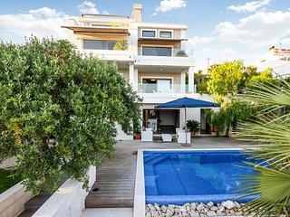 5 bedroom Villa in Seget Vranjica, Splitsko-Dalmatinska Županija, Croatia : ref